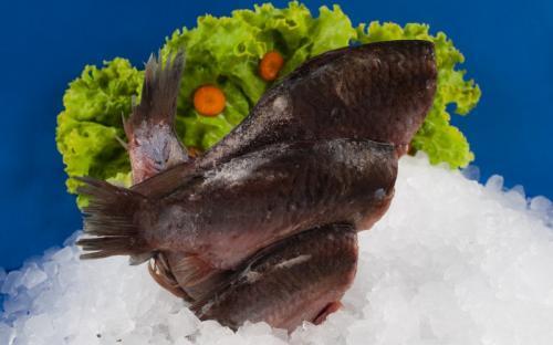 Замразена риба Таранка трупче