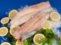 Замразена риба Хоки филе без глазура