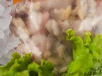 Замразена риба Морски коктейл микс