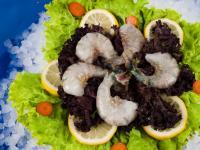 Замразена риба Кралски скариди 31-40 белени